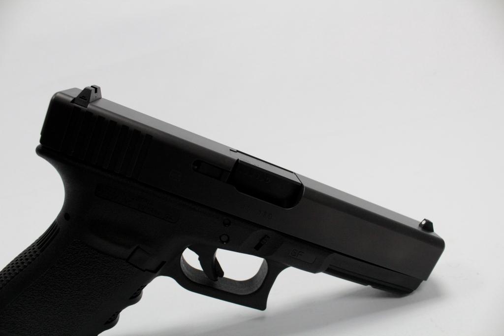 Dove rear screw front